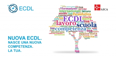 Nuova ECDL European Computer Driving Licence